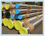 High Nickel Alloys & Super Duplex Steel A