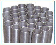 High Nickel Alloys & Super Duplex Steel B