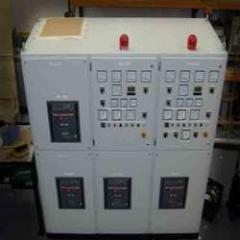 Electric Control Panel Fabrication
