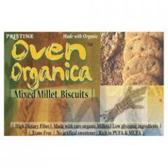 Oven Organica
