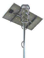 Solar LED Street Light System