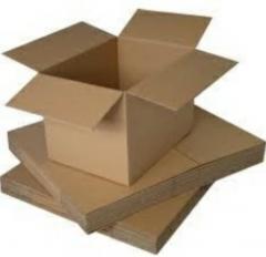 Corrugate Paper Boxes