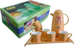 Tea Set Hi - Profile