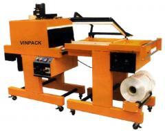 L Sealer Shrink Machine