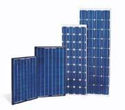 Solar Photovolatics Panels