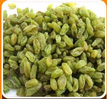 Dried Kishmish