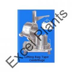 Bag Lifting Top Discharge Centrifuge