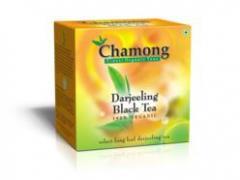 CHAMONG 100G DARJEELING BLACK TEA