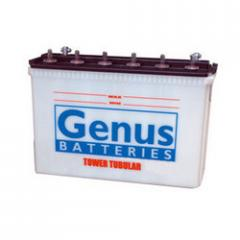Lead Acid (Tubular) Batteries