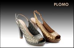 Shoes Plomo