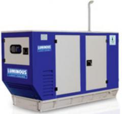 Power Technologies DG Sets