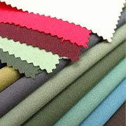 Yarn-Dyed Fabrics