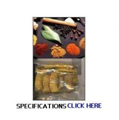 Medicinal Plants & Herbal Extracts