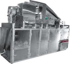 Automatic Chappati mAking Machine