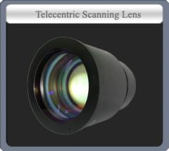 Telecentric Scanning Lens