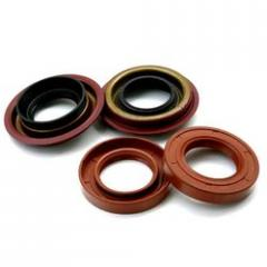 Nitrile Oil Seals