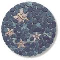 Pebble Mosaics & Borders