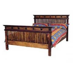 Single Bed WHFR81