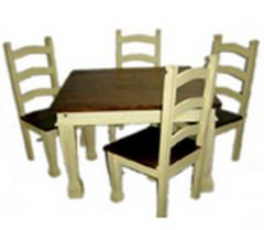 Dining Table Set WHFR314S5