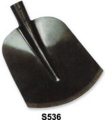 Shovel model