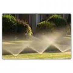 Garden Sprinkle System