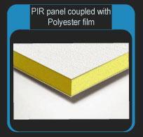 PIR Panels