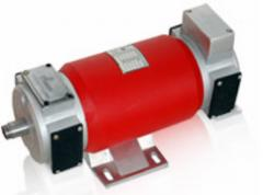 Magneto Electric Motor