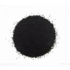 Industrial chemistry - Dustfree carbon black