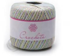 3 Ply Crocheta Crochet Threads
