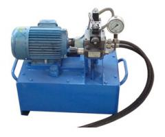 Pressure Hydraulic Power Pack