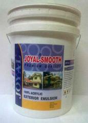 Exterior Emulsion Paint (Joyal Smooth)