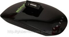 Minuto+ a Pocket 3G & Broadband 11n Router