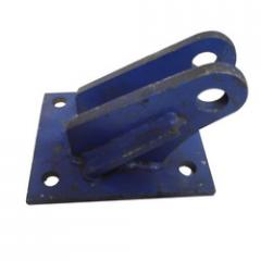 Tractor spare parts - Bracket stay bar