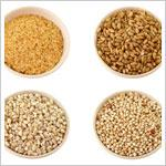 All Types of Grains & Seeds