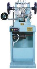 Clasping Chain Machine