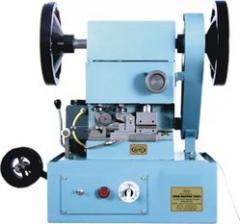 Compress Chain Machine (Curb)