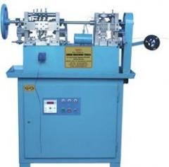 Fox Tail Chain Machine