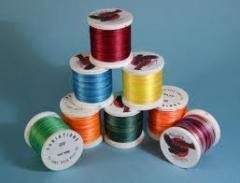 Sunrise Polyester Threads
