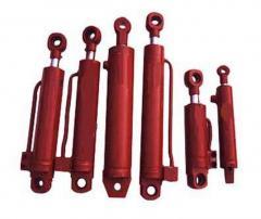 Mechanical Hydraulic Cylinder