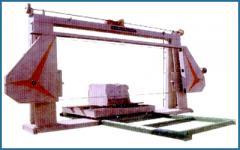 Diamond Wire Block Dressing Machine