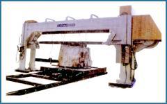 Mechanical Block Dressing Machine