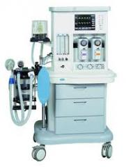 Major anesthesia machine