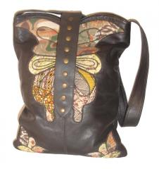 Lady's Leather Bag