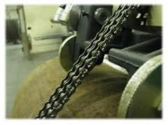 Chain Machine