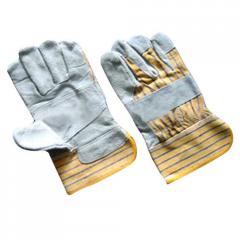 Nylon Dipped Gloves