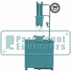 Hydraulic Stamping Machine
