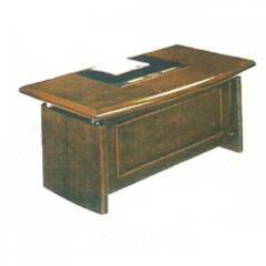 Rohilla Sr. Executive Wooden Table(Deluxe Model)