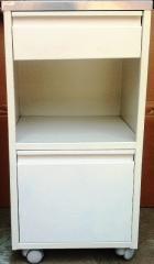 Bedside locker - Deluxe