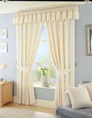 Jacquard Curtains