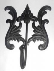 Decorative Wall Mounted Hook